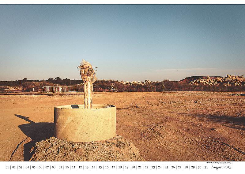 Kalender Aspern 2015
