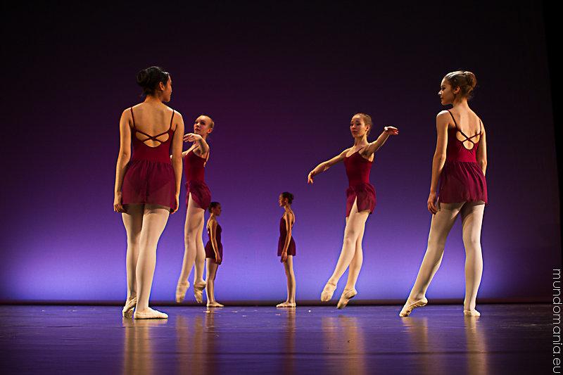 Tanzabteilung Konservatorium Wien Privatuni@Muth